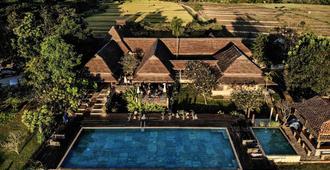 Phu Pai Art Resort - Pai - Pool