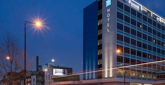 Ibis Budget London Whitechapel - London - Bangunan