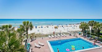 Bikini Beach Resort - Panama City Beach - Pool