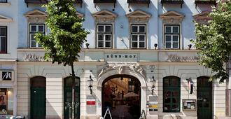 Mercure Grand Hotel Biedermeier Wien - Vienna - Toà nhà