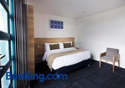 Hotel Camino de la Sal - Zipaquirá - Bedroom