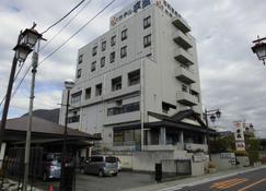 Isawa Onsen Hotel Heisei - Fuefuki - Rakennus