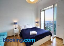 Capri Inn - Capri - Phòng ngủ