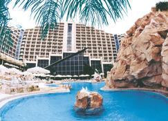 Dan Eilat - Eilat - Edificio