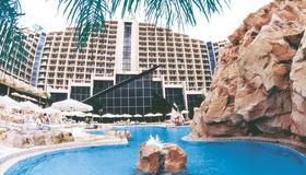 댄 에일라트 호텔 - 에일랏 - 건물