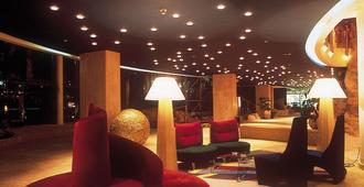 Dan Eilat - Ελάτ - Σαλόνι ξενοδοχείου