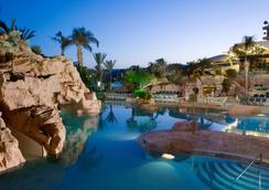 丹埃拉特酒店 - 埃拉特 - 埃拉特 - 游泳池