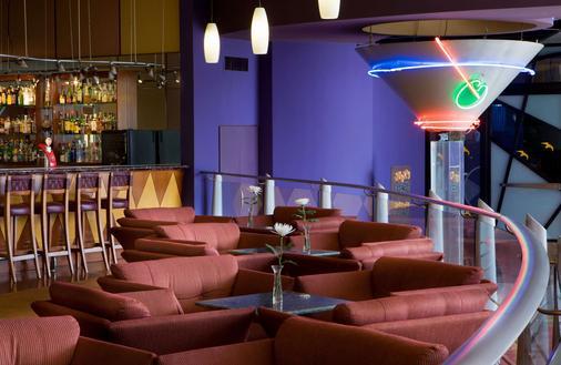 丹埃拉特酒店 - 埃拉特 - 埃拉特 - 酒吧