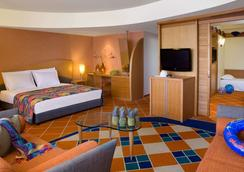 Dan Eilat - Eilat - Bedroom