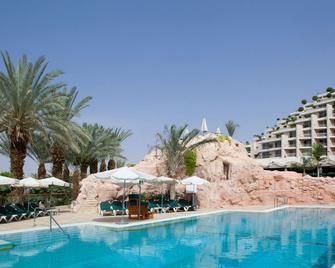 Dan Eilat - Eilat - Pool