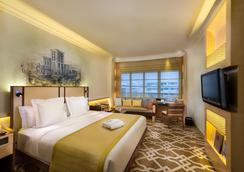 Marco Polo Hotel - Dubai - Bedroom
