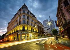 Hotel Capitol - Bucarest - Edifici