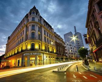Hotel Capitol - Bucharest