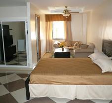 Aparta Hotel Roma II