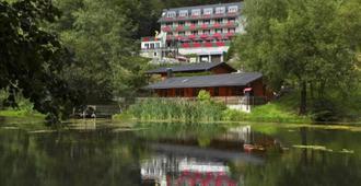 Waldhaus am See - Willingen (Hesse) - Bygning