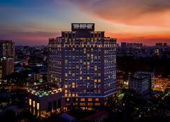 Hotel Nikko Saigon - Ciudad Ho Chi Minh - Edificio
