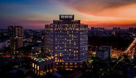 Hotel Nikko Saigon - Hồ Chí Minh - Toà nhà