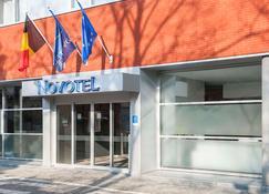 Novotel Ieper Centrum Flanders Fields - Ypres - Building