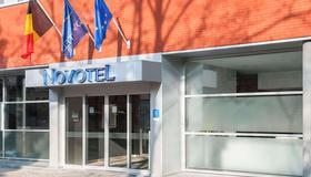 Novotel Ieper Centrum Flanders Fields - Ypern - Gebäude