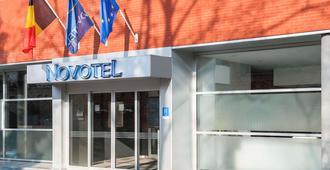 諾富伊珀爾中心法蘭德斯酒店 - 伊普爾 - 伊普爾 - 建築