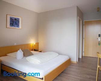 Hotel Garni Arnegg - Gossau (Sankt Gallen) - Bedroom
