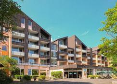 Hotelpark Der Westerwald Treff - Oberlahr - Edificio