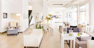 Hotel Tolosa - Puerto Madryn - Restaurante