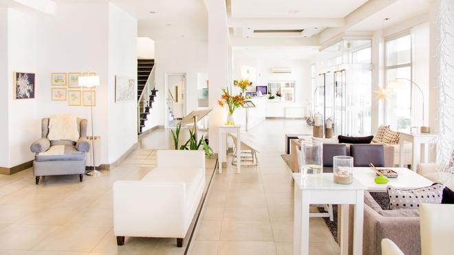 Hotel Tolosa - Puerto Madryn - Restaurant