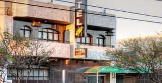 Carolina Plaza Hotel - Убераба
