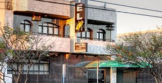 Carolina Plaza Hotel - Uberaba