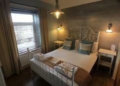 Ty Rosa - Bed & Breakfast - Cardiff - Habitación
