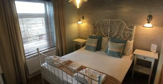 Ty Rosa - Bed & Breakfast - קארדיף - חדר שינה