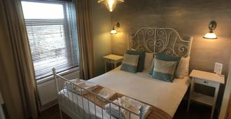 Ty Rosa Boutique B&B - קארדיף