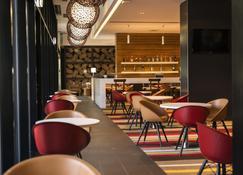 Holiday Inn Express Port Moresby, An IHG Hotel - Port Moresby - Restaurang