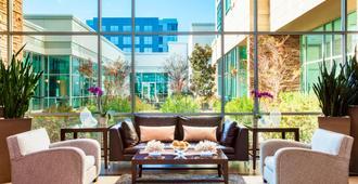 The Westin Richmond - Richmond - Lounge