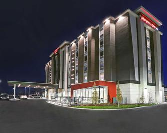 Hampton Inn Peterborough - Peterborough - Building