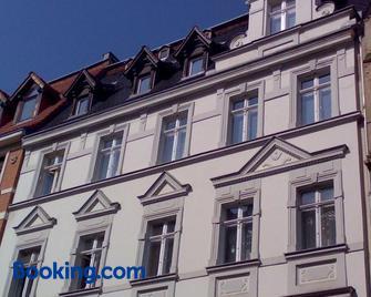 Pension Gina - Görlitz - Building
