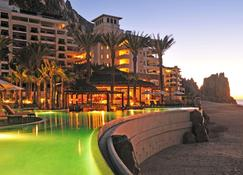 Grand Solmar Lands End Resort And Spa - Cabo San Lucas - Rakennus