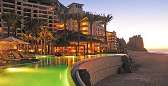 Grand Solmar Land's End Resort & Spa - Cabo San Lucas - Rakennus