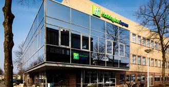 Holiday Inn Express Amsterdam - South - Amsterdam - Building