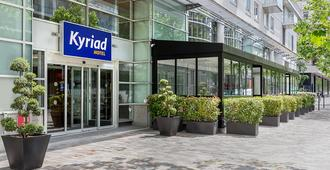 Hotel Kyriad Paris Bercy Village - Paris - Toà nhà