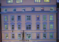 Hotel Sailer - Innsbruck - Gebäude