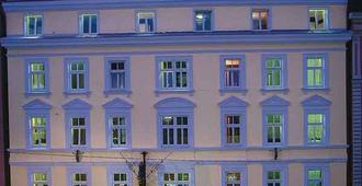Hotel Sailer - Innsbruck - Edificio