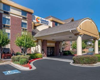 Comfort Inn & Suites Suwanee - Sugarloaf - Сувани - Здание