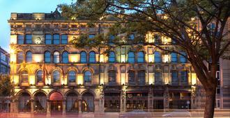 馬爾馬遜貝爾法斯特酒店 - 貝爾法斯特 - 貝爾法斯特 - 建築