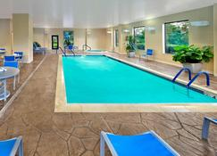 TownePlace Suites by Marriott Albany Downtown/Medical Center - Albany - Pool