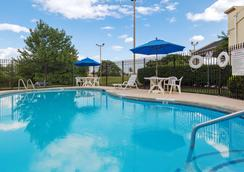 Best Western Historic Frederick - Frederick - Pool
