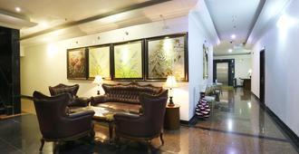 Coin's Hotel Jakarta - Yakarta - Lobby