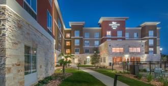 Homewood Suites by Hilton Lackland AFB/ SeaWorld, TX - San Antonio - Building