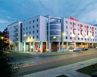 Ibis Szczecin Centrum - Štětín - Building